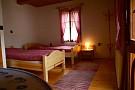 Chata Makovica - Ubytovanie