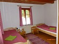 Chata Makovica - Izba